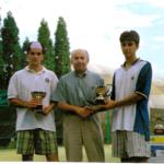 1997 GENTILI - GANASSI