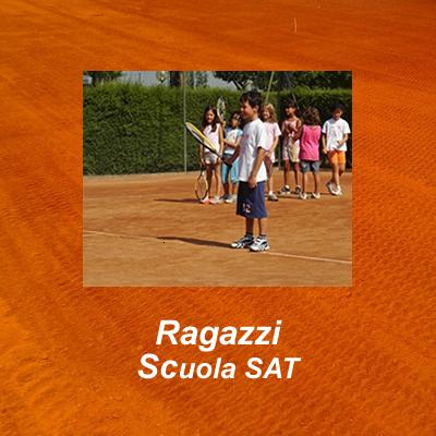 Scuola Tennis SAT