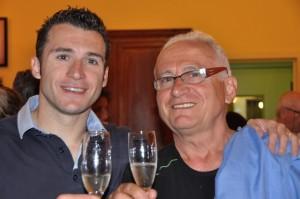 2013  Notari padre e figlio
